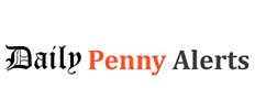DAILY PENNY ALERTS