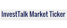 INVEST TALK MARKET TICKER