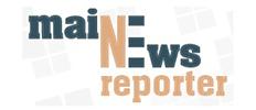 MAINE NEWS REPORTER