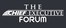 THE CHIEF EXECUTIVE FORUM