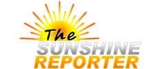 THE SUNSHINE REPORTER